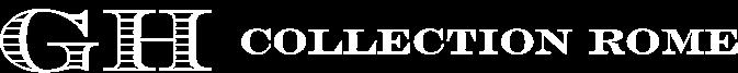 Logo GH Collection Rome